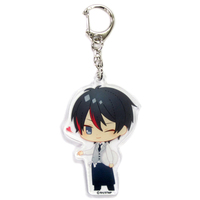 Trading Acrylic Key Chain - Star-Mu (High School Star Musical) / Toraishi Izumi (Star-Mu)