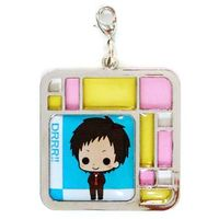 Charm Collection - Durarara!! / Mikado Ryugamine