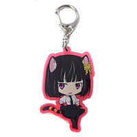 Acrylic Key Chain - Bungou Stray Dogs / Yosano Akiko