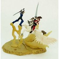 Trading Figure - Fire Emblem: Mystery of the Emblem / Ogma