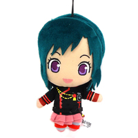 Plushie - D.Gray-man / Lenalee Lee