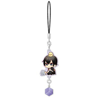 Charm Collection - REBORN! / Kyoya Hibari