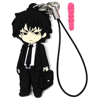 Earphone Jack Accessory - Hoozuki no Reitetsu / Kagachi