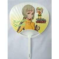 Paper fan - TIGER & BUNNY / Dragon Kid