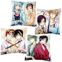 (Full Set) Cushion - SERVAMP