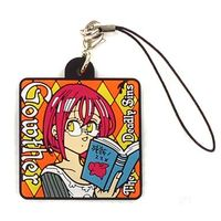 Rubber Strap - The Seven Deadly Sins / Gowther & Ban