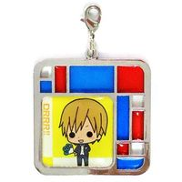 Charm Collection - Durarara!! / Masaomi Kida