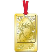 Metal Art Bookmarker - UtaPri / Otoya Ittoki