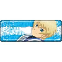 Trading Badge - Tales of Vesperia / Flynn Scifo
