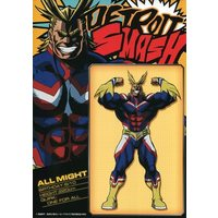 Desk Mat - My Hero Academia / All Might