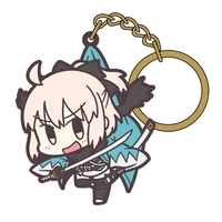 Tsumamare Key Chain - Fate/Grand Order / Okita Souji (Fate Series)
