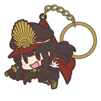 Tsumamare Key Chain - Fate/Grand Order / Oda Nobunaga (Fate Series)
