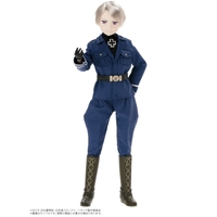 Action Figure - Hetalia / Prussia (Gilbert)