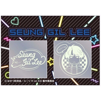 Trading Stickers - Yuri!!! on Ice / Lee Seung-gil