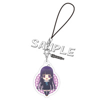 Earphone Jack Accessory - Hatsukoi Monster / Nikaidou Kaho
