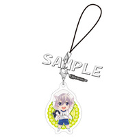 Earphone Jack Accessory - Hatsukoi Monster / Takahashi Kanade