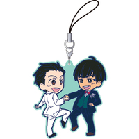 Rubber Strap - Yuri!!! on Ice / Phichit Chulanont & Yuuri