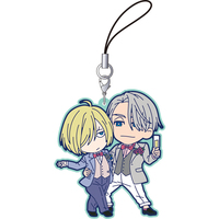 Rubber Strap - Yuri!!! on Ice / Yuri & Victor