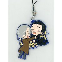 Niitengomu! - Yuri!!! on Ice / Victor & Yuuri