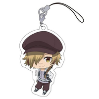 Strap - Norn9