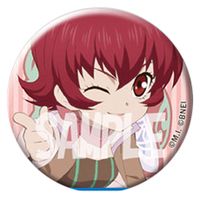 Trading Badge - Tales of Innocence / Iria Animi
