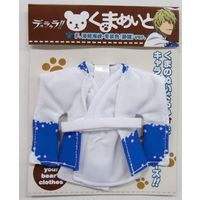 Plush Clothes - Clothes for Kumamate (No Plush) - Durarara!! / Shizuo Heiwajima