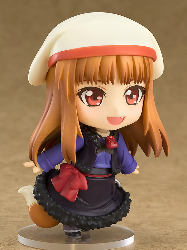 Nendoroid - Spice and Wolf / Holo