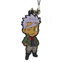 Rubber Strap - IRON-BLOODED ORPHANS / Orga Itsuka