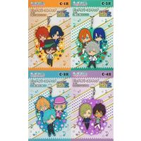 (Full Set) Rubber Strap - UtaPri