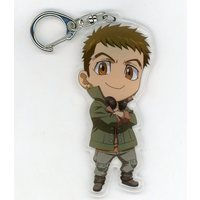 Acrylic Key Chain - IRON-BLOODED ORPHANS / Norba Shino