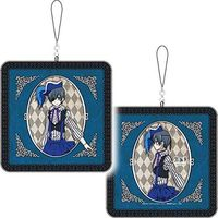 Cushion Strap - Black Butler / Ciel Phantomhive