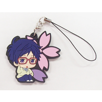 Rubber Strap - High Speed! / Ryugazaki Rei