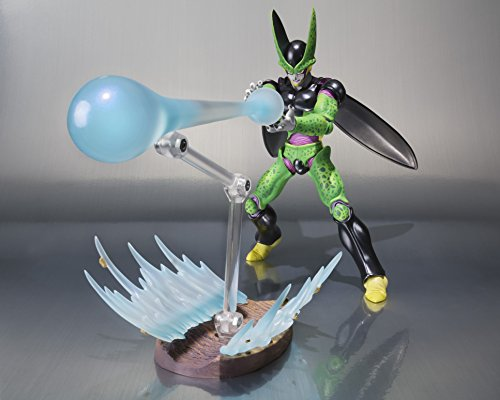S.H. Figuarts - Dragon Ball / Cell