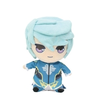 Chocon-to-Friends - Tales of Vesperia / Mikleo