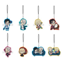(Full Set) Strap - Yuri!!! on Ice / Yuri & Victor & Yuuri