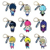(Full Set) Rubber Charm - Hatsukoi Monster