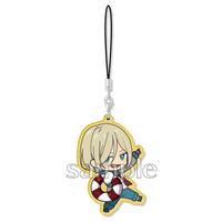 Strap - Yuri!!! on Ice / Yuri Plisetsky