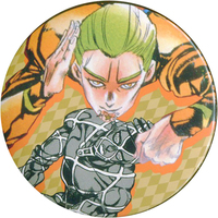 Badge - Jojo Part 8: JoJolion / Fungami Yuya