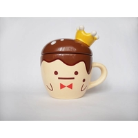 Mug - IDOLiSH7 / Ousama Pudding (King's Pudding)