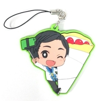 Rubber Strap - Yuri!!! on Ice / Yuuri & Phichit Chulanont