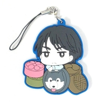 Rubber Strap - Yuri!!! on Ice / Yuuri & Lee Seung-gil