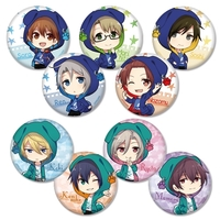 Trading Badge - TSUKIPRO