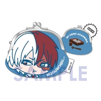 Wallet - My Hero Academia / Todoroki Shouto