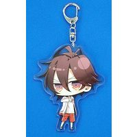 Key Chain - AMNESIA / Shin