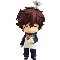 Nendoroid - Blood Blockade Battlefront / Sonic & Leonard Watch