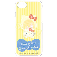 iPhone6 case - Smartphone Cover - Sanrio / Yuri Plisetsky