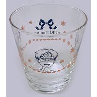 Tumbler, Glass - Yuri!!! on Ice / Yuri & Yuuri & Victor