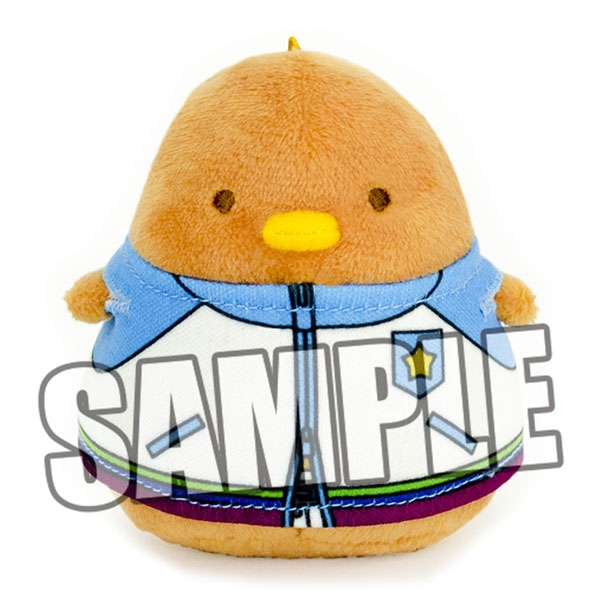 Plushie - King of Prism by Pretty Rhythm / Hayami Hiro