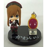 Trading Figure - Tales of the Abyss / Stan Aileron & Tear