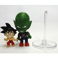 Trading Figure - Dragon Ball / Piccolo & Goku